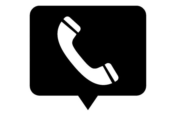 8月11日の電話受付は13時迄です