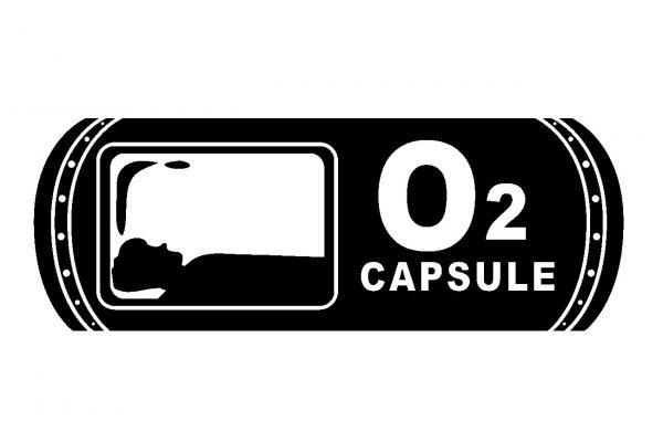 酸素カプセルキャンペーン!!
