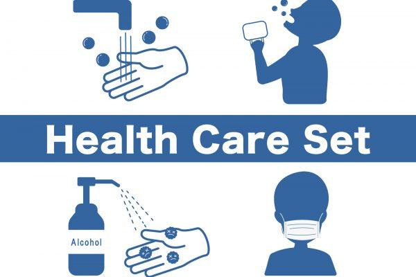 当院の新型コロナウイルス感染予防対策